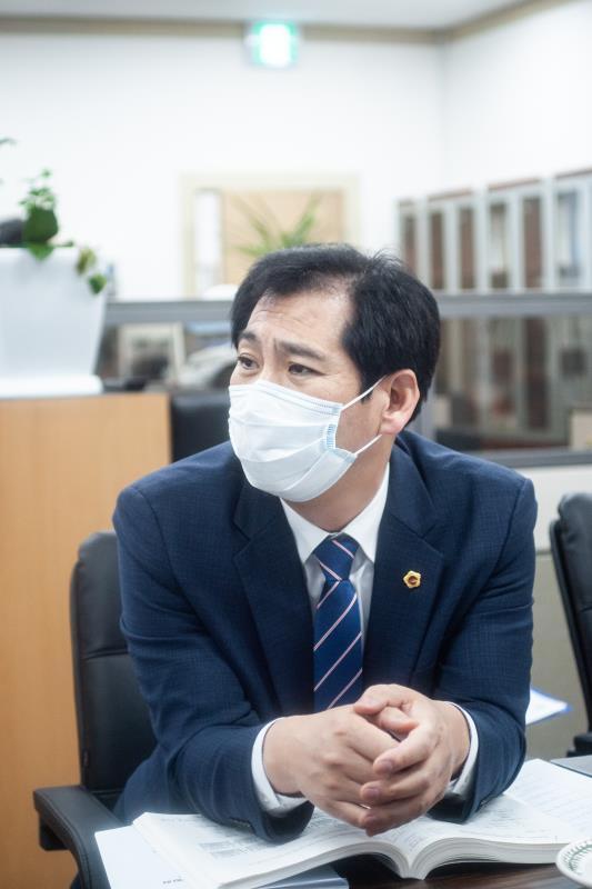 제342회 임시회 제1차 보건복지위원회