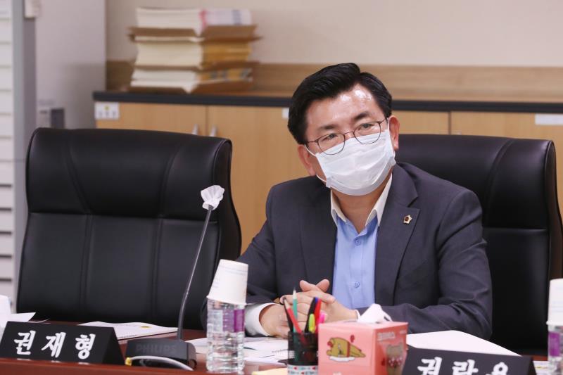 제5차 평화경제특별위원회