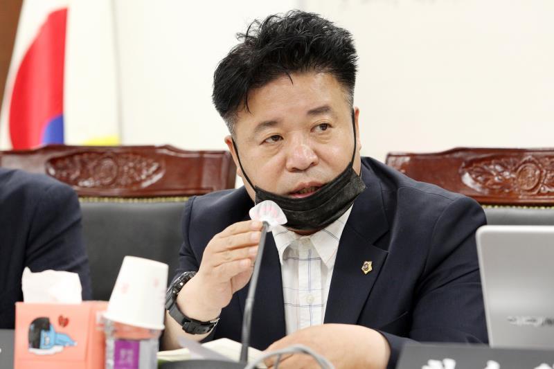 제344회 정례회 제1차 건설교통위원회
