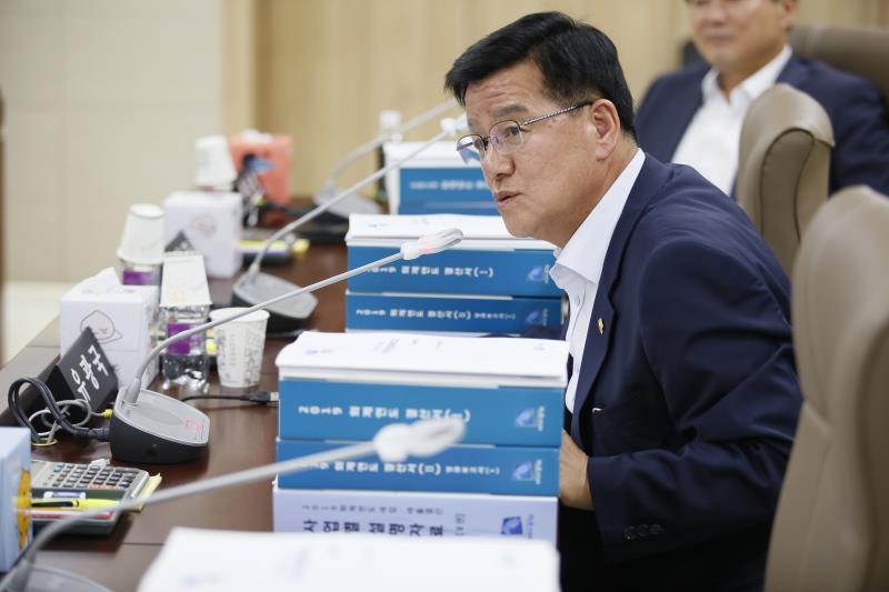 제344회 정례회 제1차 농정해양위원회