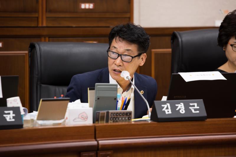 제344회 정례회 제3차 제1교육위원회