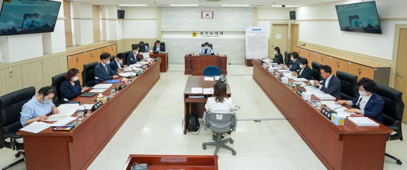 제344회 정례회 제2차 여성가족평생교육위원회