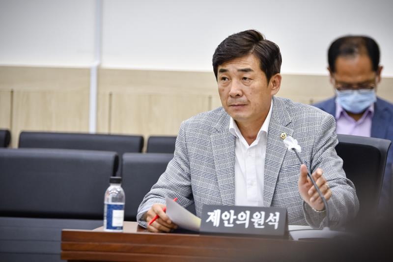 제 344회 정례회 제4차 교육행정위원회