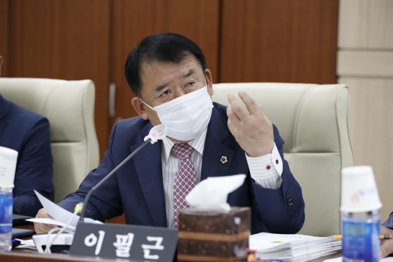 제344회 정례회 제3차 안전행정위원회
