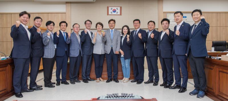 제345회 임시회 제1차 문화체육관광위원회