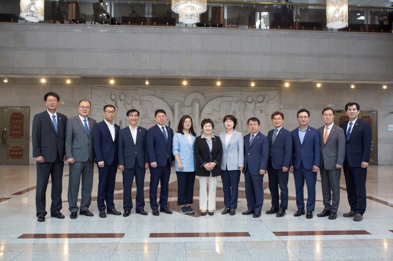 후반기 기획재정위원회