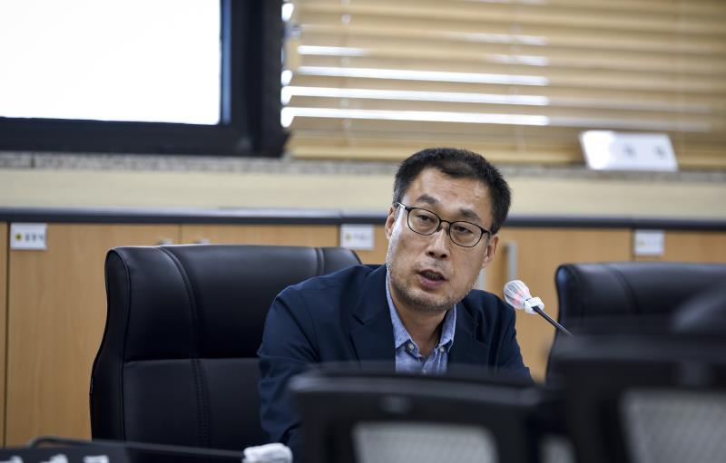 제345회 임시회 제2차 기획재정위원회