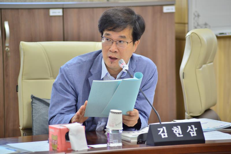 제345회 임시회 제2차 경제노동위원회