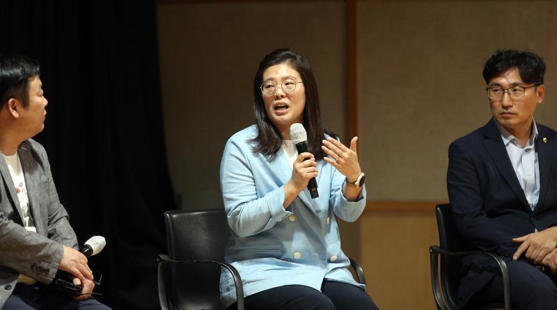 8.15광복 75주년 기념 평화토크쇼