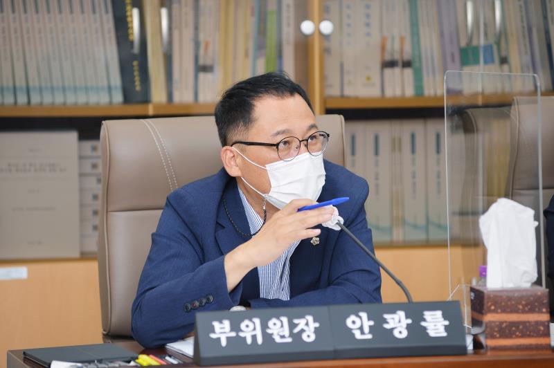 제346회 임시회 제1차 교육행정위원회