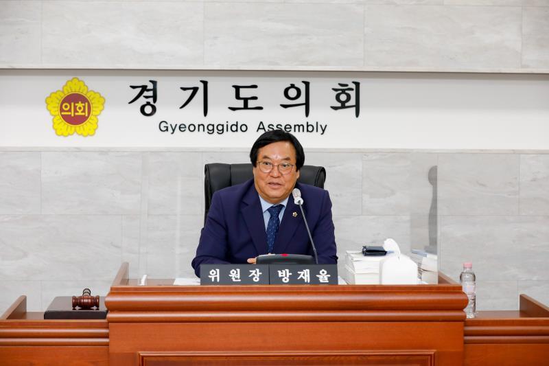제346회 임시회 제1차 보건복지위원회