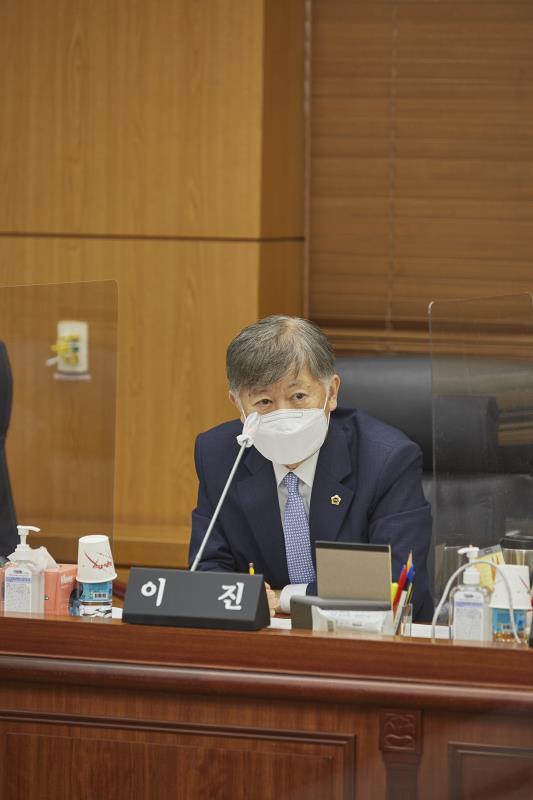 제346회 임시회 제1차 교육기획위원회