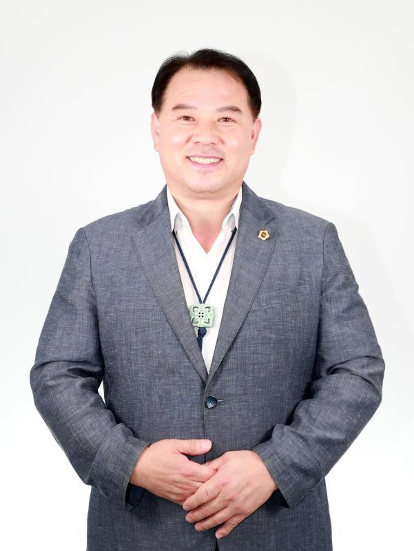 보건복지위원회 김영준 의원 프로필 사진 촬영