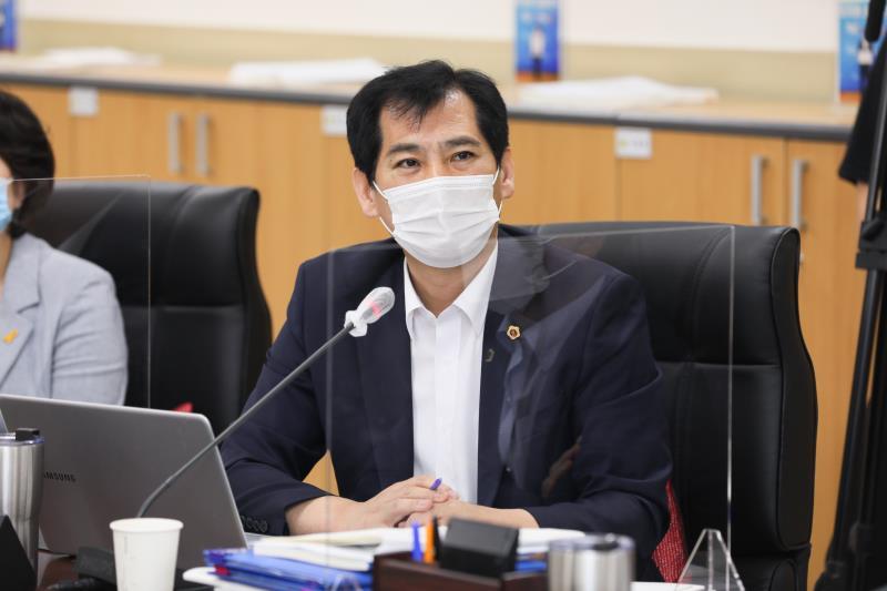 제346회 임시회 제2차 기획재정위원회