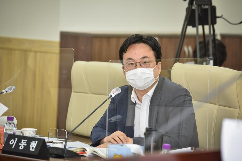 제346회 임시회 제2차 경제노동위원회