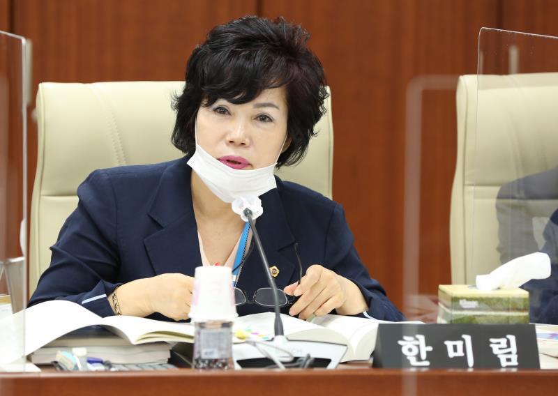 제346회 임시회 제2차 안전행정위원회