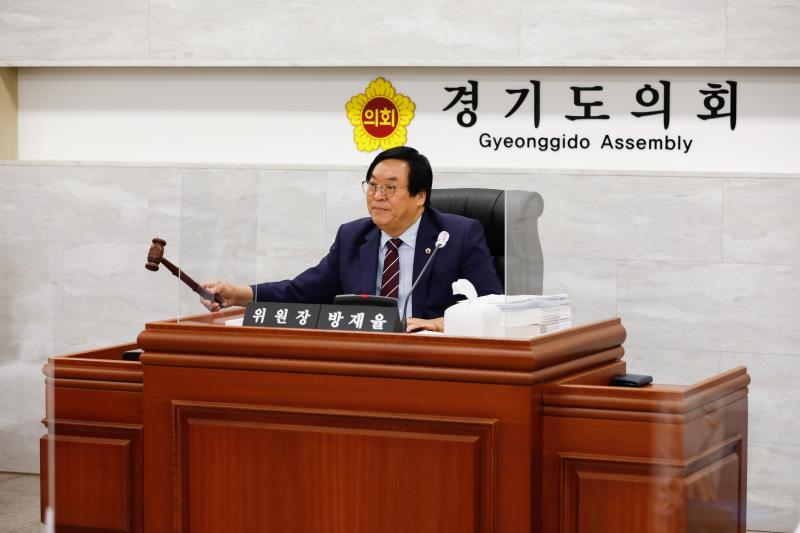 제346회 임시회 제2차 보건복지위원회