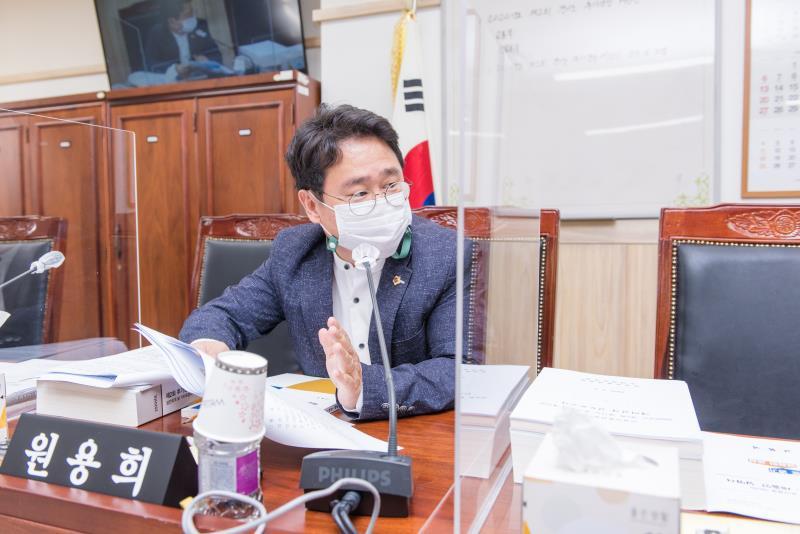 제346회 임시회 제2차 건설교통위원회
