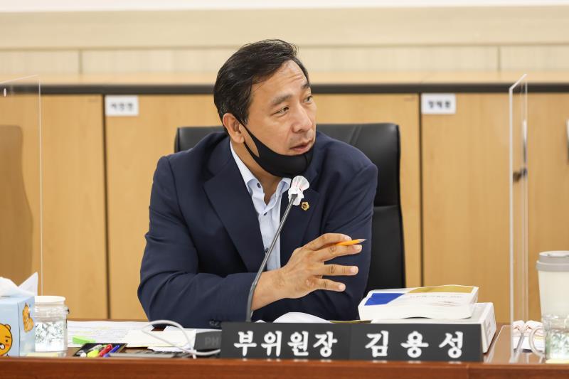 제346회 임시회 제2차 여성가족평생교육위원회