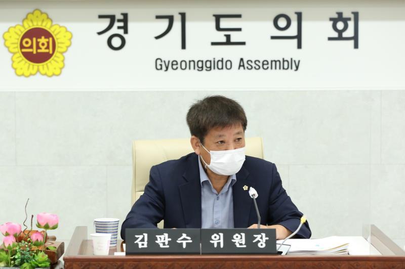 제346회 임시회 제3차 안전행정위원회