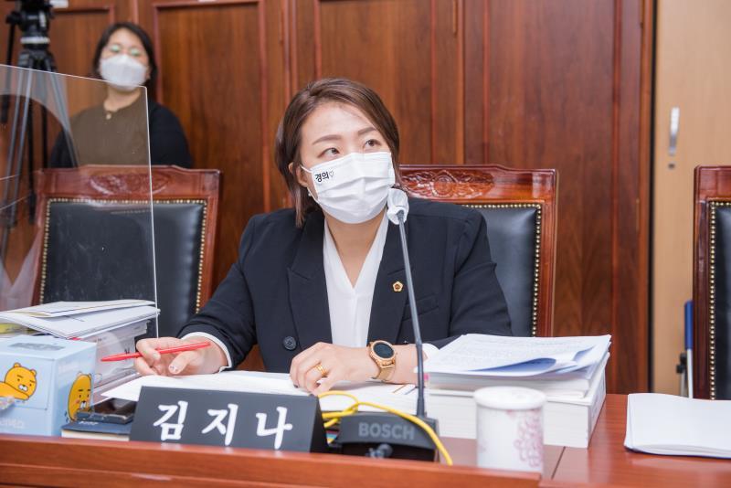 제346회 임시회 제1차 도시환경위원회