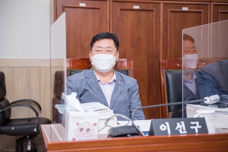 제346회 임시회 제2차 도시환경위원회