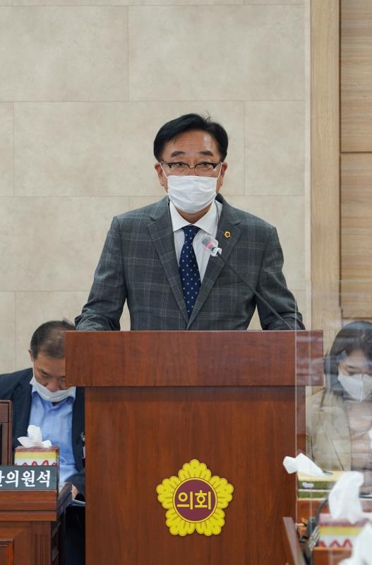 제346회 임시회 제1차 의회운영위원회