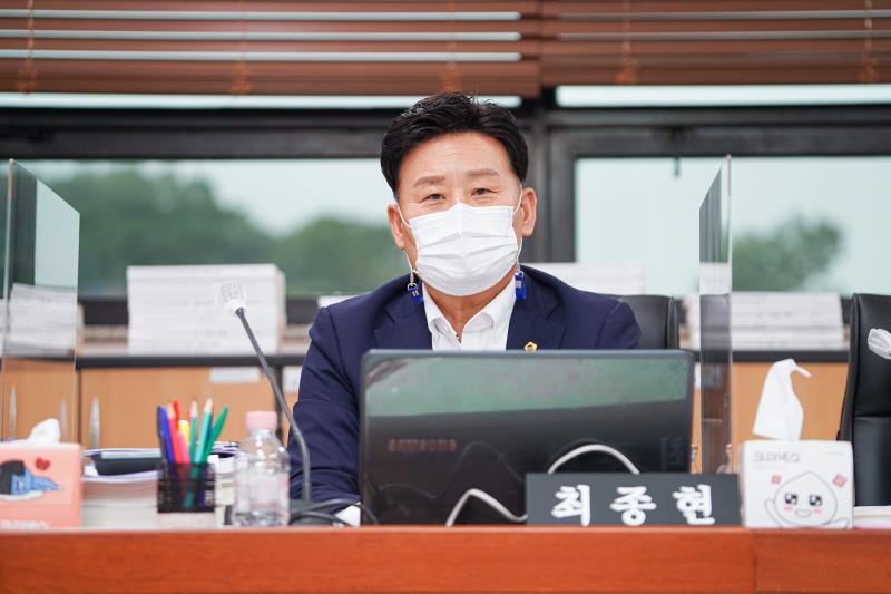 제346회 임시회 제1차 예산결산특별위원회