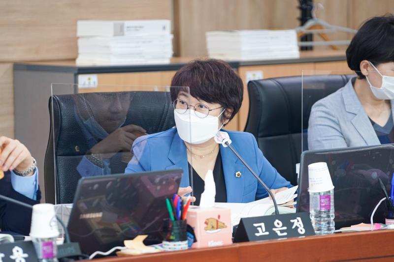 제346회 임시회 제2차 예산결산특별위원회
