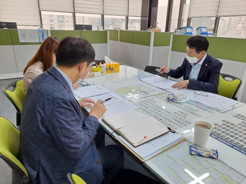 경기도교육청 학교 언어순화운동 권장 조례안 관련 논의