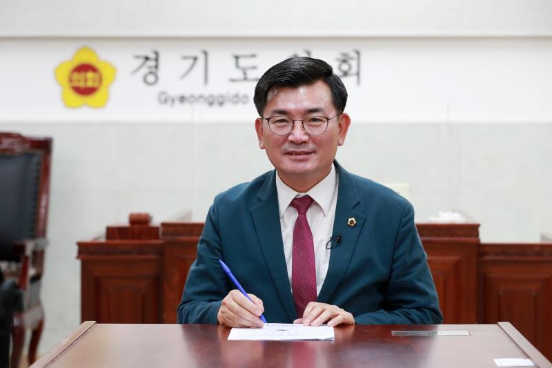 건설교통위원회 권재형,오진택 부위원장 OBS 민생돋보기 촬영 스케치