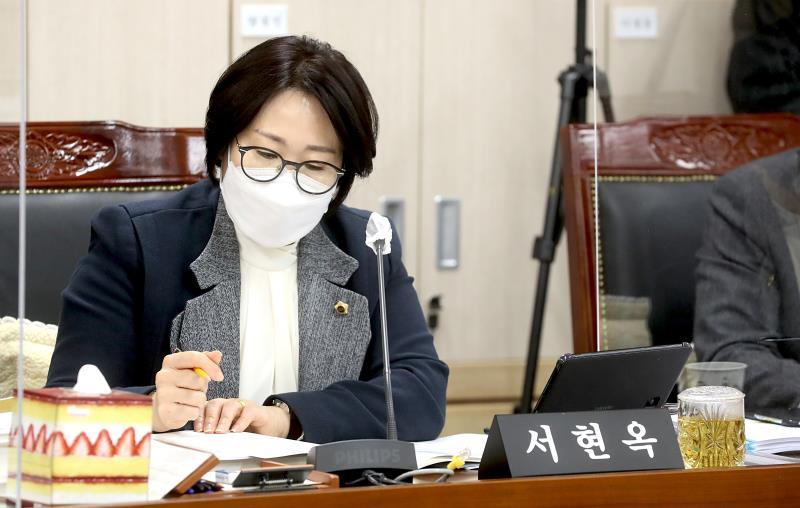 제348회 정례회 운영위원회 2020년도 행정사무감사-1