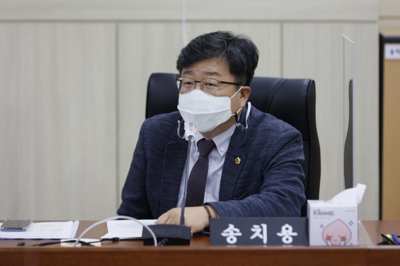 제348회 정례회 여성가족평생교육위원회