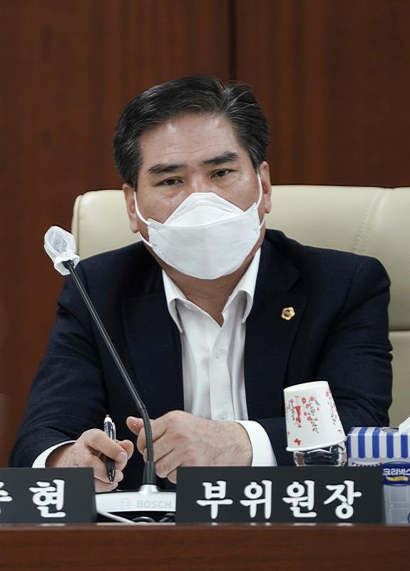 제348회 정례회 제1차 안전행정위원회