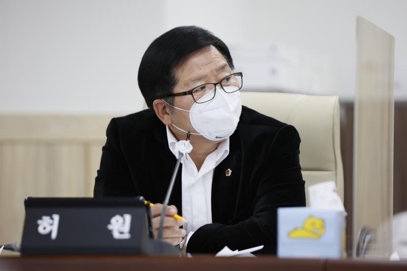 제348회 정례회 제1차 경제노동위원회