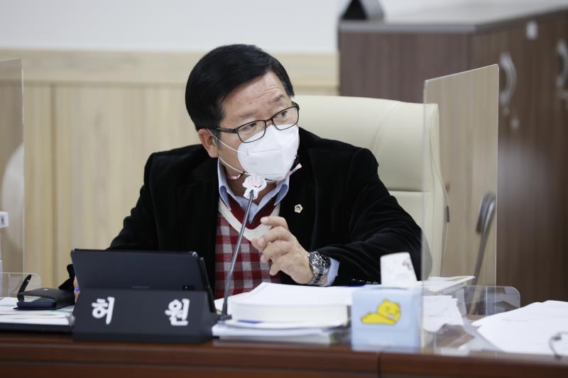 제348회 정례회 제3차 경제노동위원회