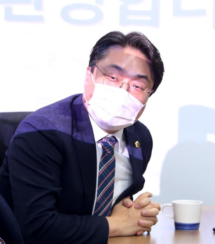 전라남도의회 더불어민주당 대표 경기도의회 방문