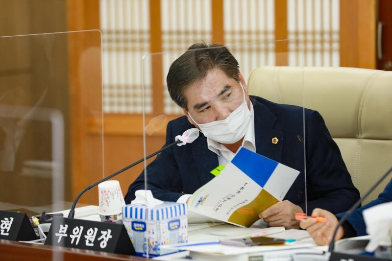 제348회 정례회 제4차 안전행정위원회