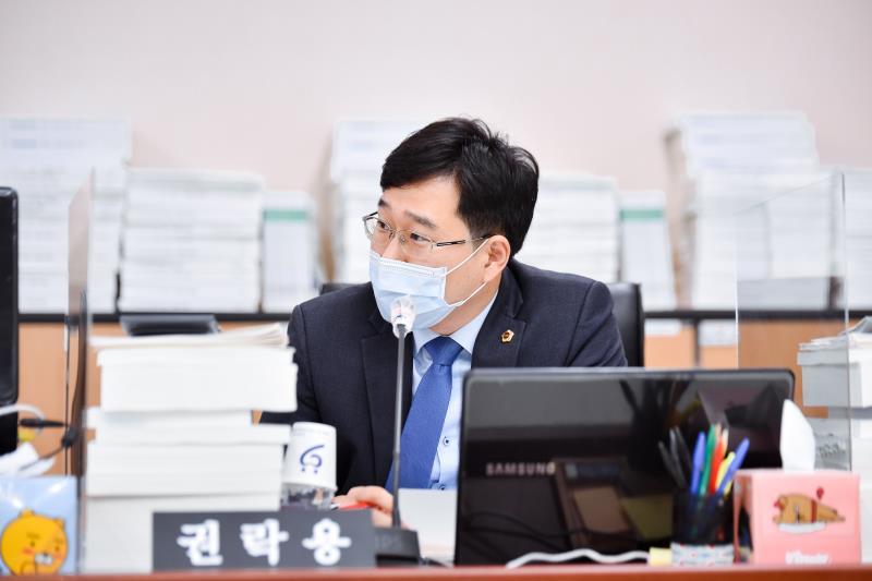 제348회 정례회 제1차 예산결산특별위원회