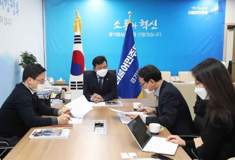 박근철 대표 더리더 월간지 인터뷰