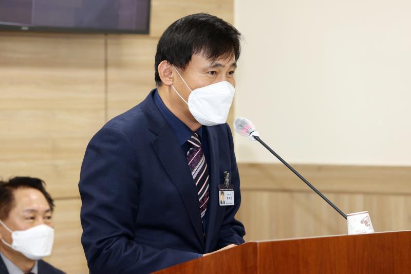 제349회 임시회 제1차 의회운영위원회 사진 3