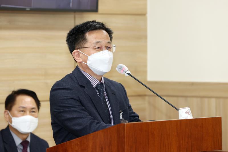 제349회 임시회 제1차 의회운영위원회 사진 4