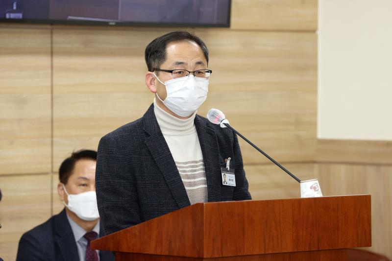 제349회 임시회 제1차 의회운영위원회 사진 5