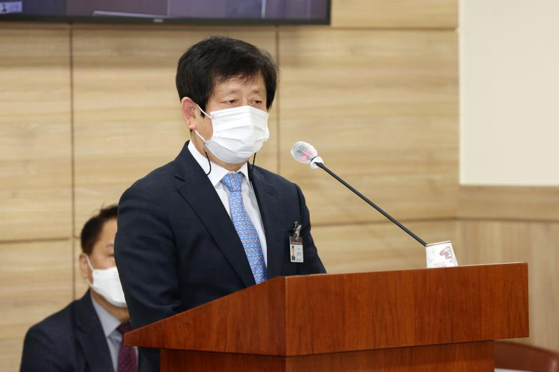 제349회 임시회 제1차 의회운영위원회 사진 6