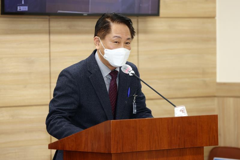 제349회 임시회 제1차 의회운영위원회 사진 7