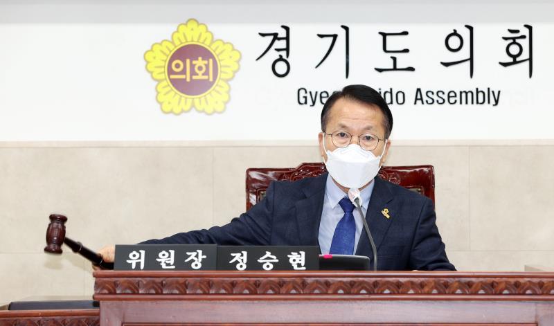 제349회 임시회 제1차 의회운영위원회 사진 10
