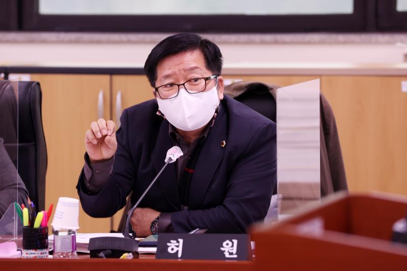 제349회 임시회 제1차 예산결산특별위원회
