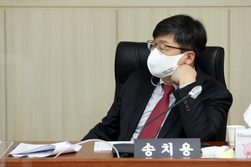 여성가족평생교육연구회 정책연구용역 최종보고회 사진 3