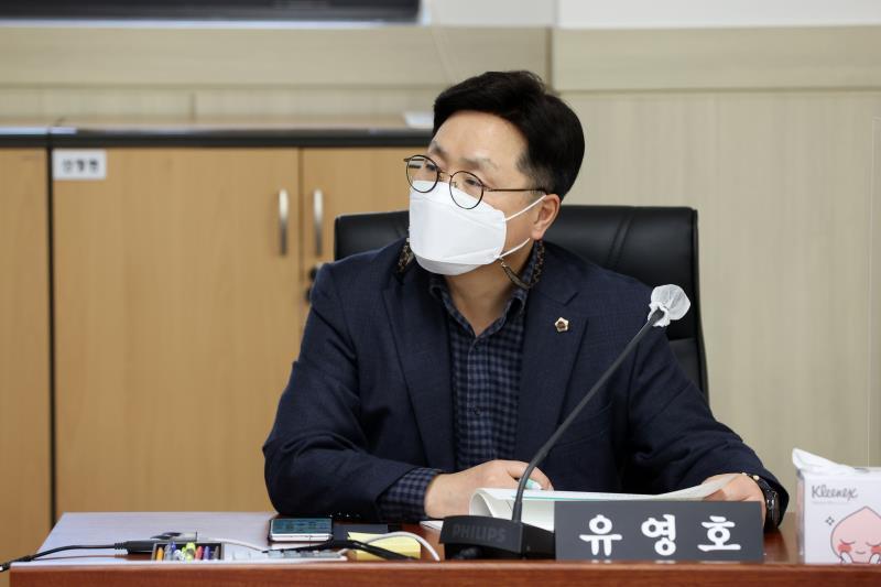 여성가족평생교육연구회 정책연구용역 최종보고회 사진 4