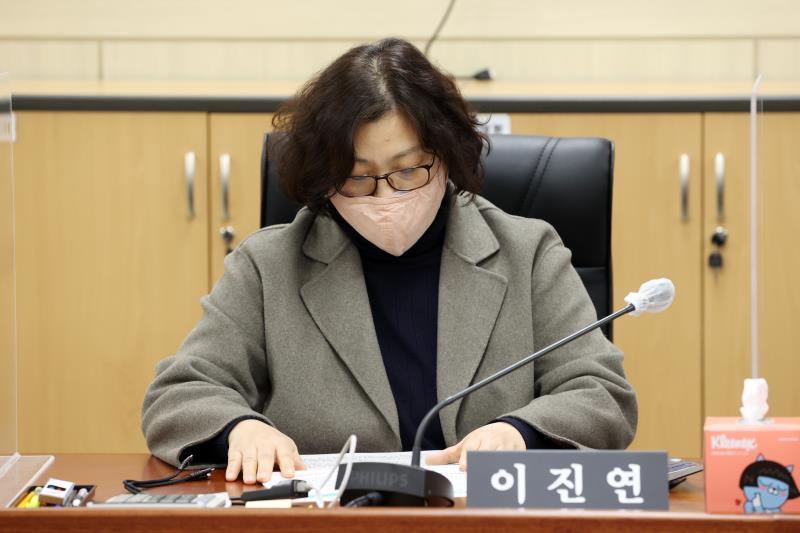 여성가족평생교육연구회 정책연구용역 최종보고회 사진 6